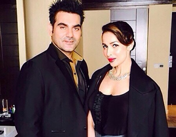 malaika arora with arbaaz khan