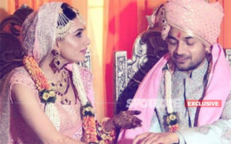 Mandana Karimi's Devar Gautam Shuns Media At His Wedding To Avoid Questions On Her Broken Marriage?
