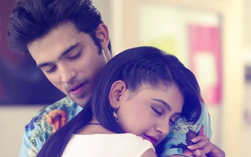 GOOD NEWS: Niti Taylor & Parth Samthaan REUNITE For Kaisi Yeh Yaariaan 3