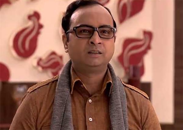 tv actor manoj goyal in golmal hai bhai sab golmal hai wife commits suicide