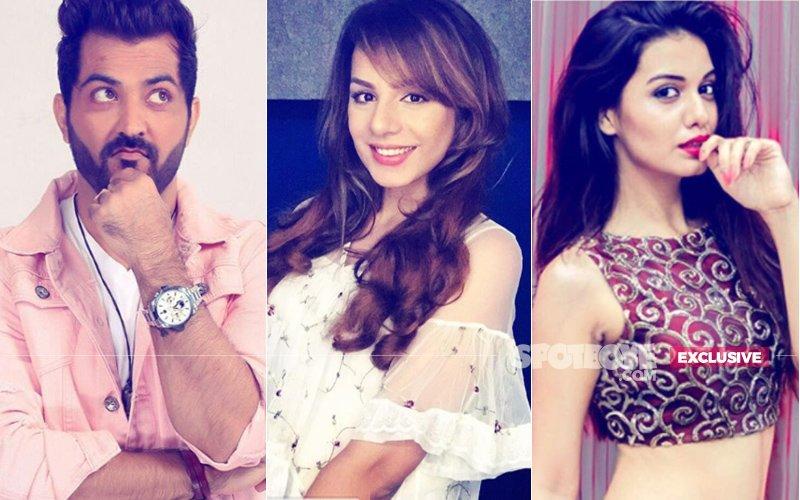 What's Brewing Between Manu Punjabi, Nitibha Kaul & Priyank Sharma's Ex-Girlfriend Divya Agarwal?