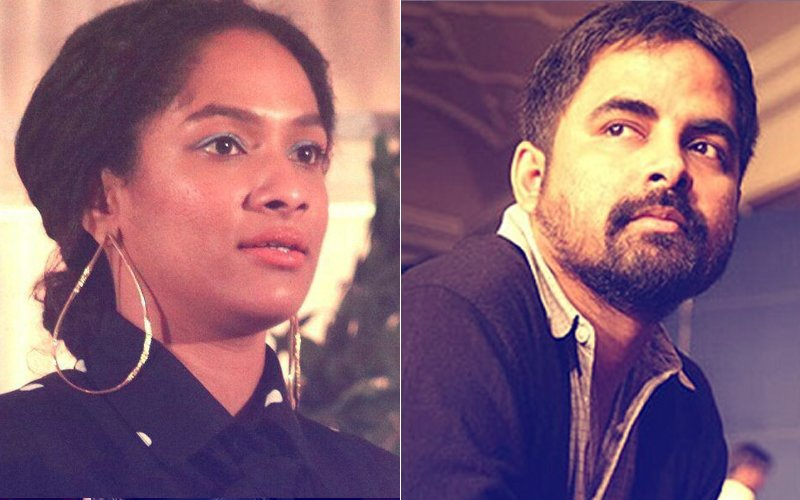 Fashion Designer Masaba Takes A SLY DIG At Sabyasachi