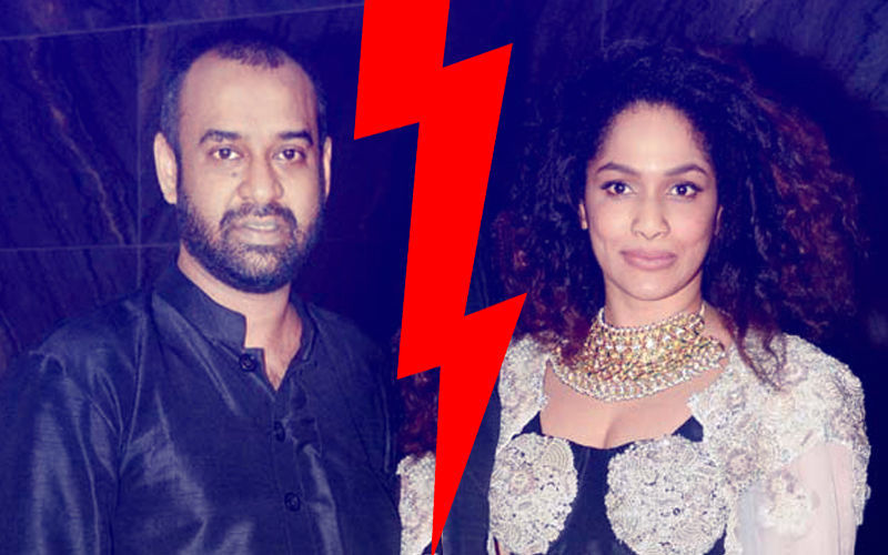 बॉलीवुड में एक और शादी टूटी, मसाबा गुप्ता और मधु मंटेना ने लिया अलग होने का फैसला