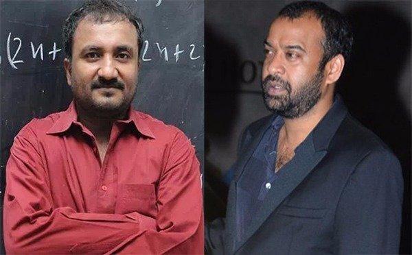 mathematician anand kumar and madhu matena