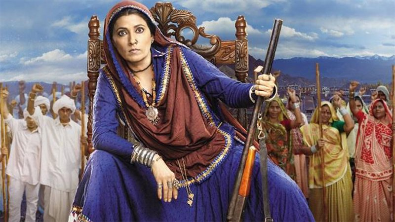 meghna malik in the tv show laado