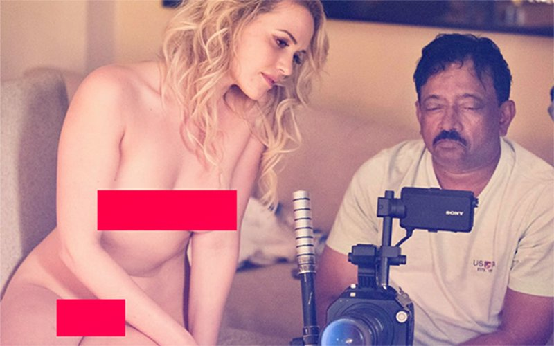 LEAKED: Adult Star Mia Malkova NUDE With Ramu Behind The Scenes