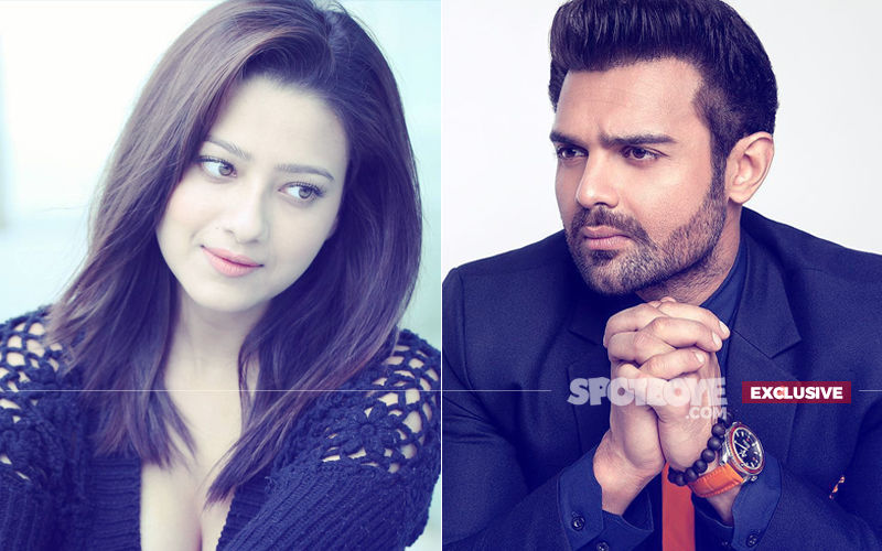 Madalsa Sharma: Yes, I Am Marrying Mimoh On July 7, It's Arranged-Cum-Love