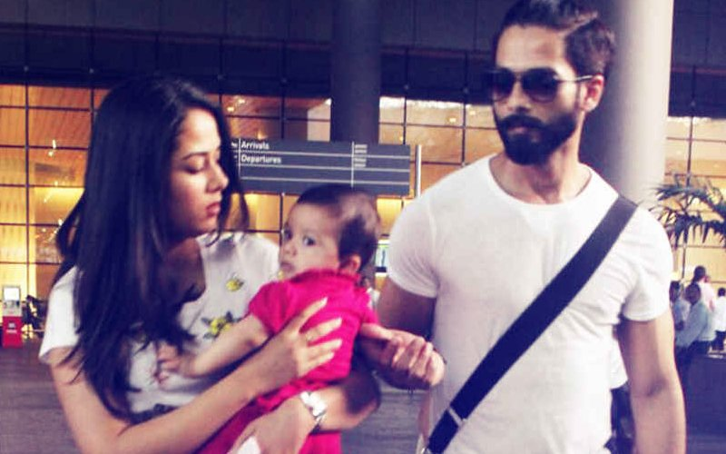 Mira Rajput: I Would Love To Work But Will Have Another Baby & Then Decide