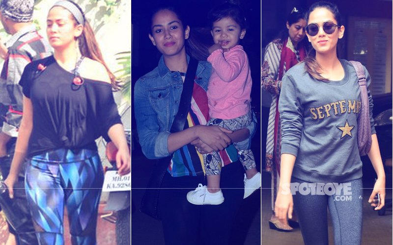 YOU GOOFED-UP: Mira Rajput's 3 Latest Appearances Which She Should NOT REPEAT!