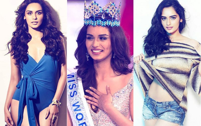DID YOU KNOW THIS About The Sexy Manushi Chhillar?