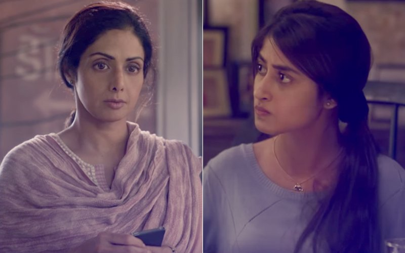 Mom Trailer 2: Sridevi's Dumdaar Dialogues Make This A Must Watch