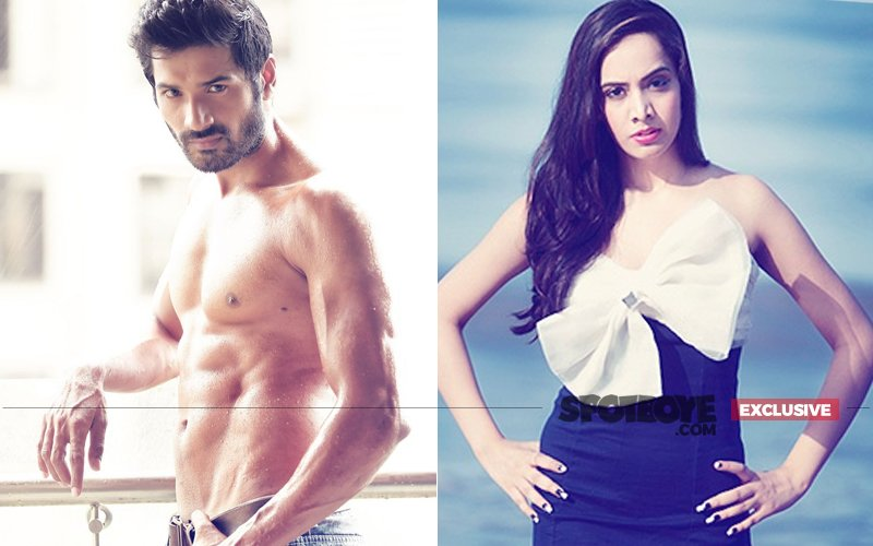 LOVE OR LUST? Married TV Star Mrunal Jain's Affair With Varsha Bhagwani