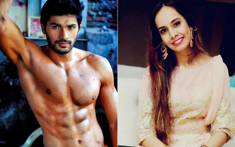 mrunal jain and varsha bhagwani