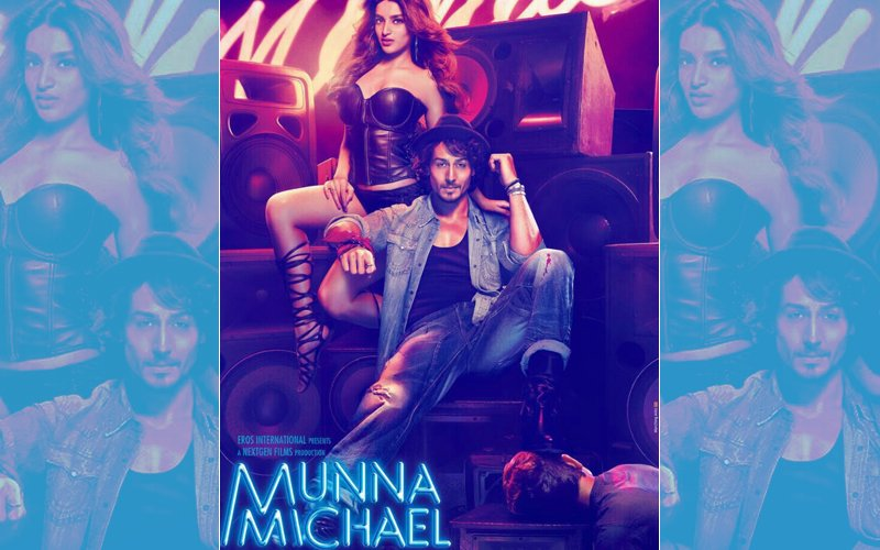 First Day Box-Office Collection: Tiger Shroff's Munna Michael Earns Rs 6.65 Crores Only