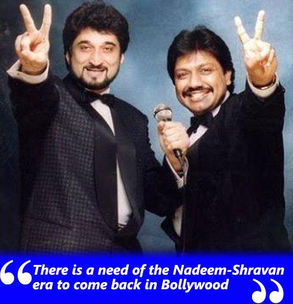nadeem saifi and shravan