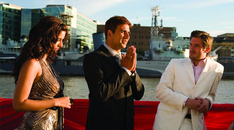 namastey london movie still