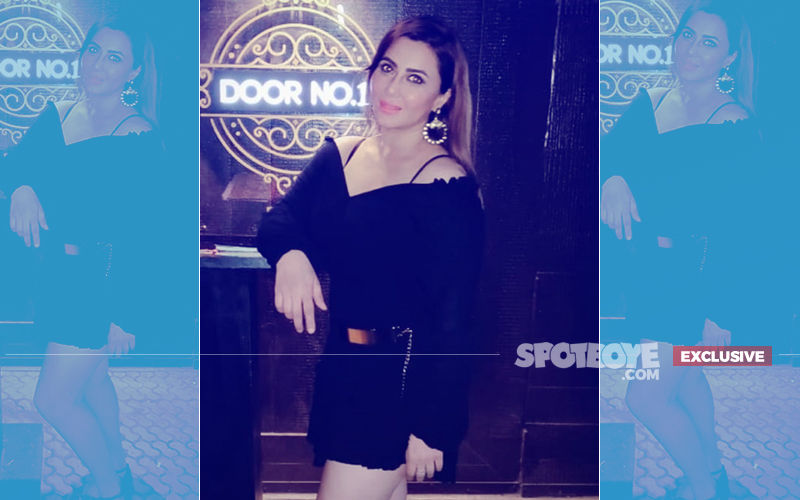 "Nausheen Ali Sardar's Savage Message For Body Shamers: ""I Love My Body"""