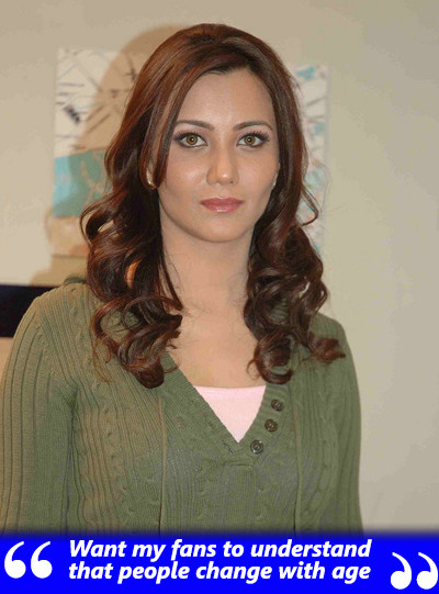 nausheen ali sardar talks about her fans
