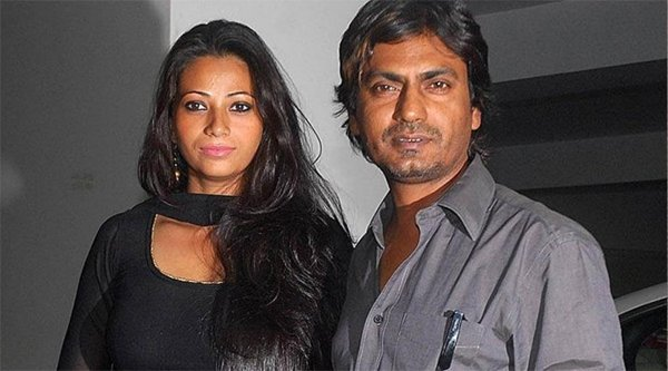 nawazuddin has been accused of spying on his wife