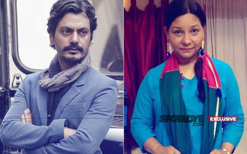 Nawazuddin Siddiqui's Ex-Girlfriend Sunita: Now, He Wants Me JAILED & Denies KNOWING ME!