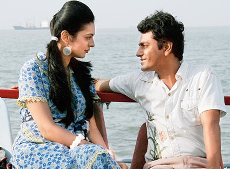 nawazuddin siddiqui and niharika singh in miss lovely