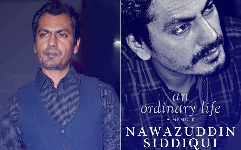 TROUBLE ALERT! Nawazuddin Siddiqui's CONTROVERSIAL Biography In A Legal Mess