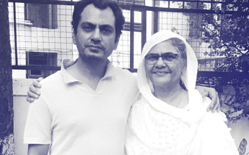 Nawazuddin Siddiqui's Mother In BBC's List Of 100 Most Influential Women Of The World