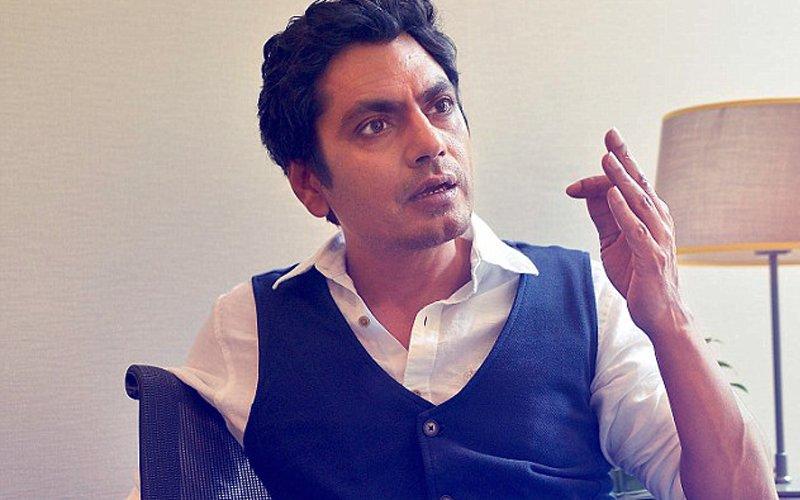 Nawazuddin Siddiqui: Stars Endorsing Fairness Creams Should Be Ashamed Of Themselves