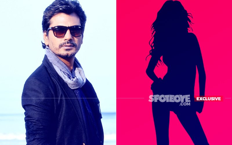 Guess Which Leggy Lass Will Be Paired Opposite  Nawazuddin Siddiqui In Vishal Bhardwaj's Next?