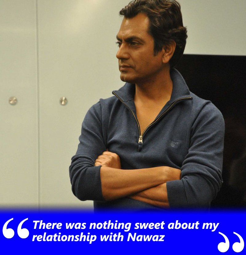 nawazuddin siddiqui war with ex girlfriend sunita rajwar