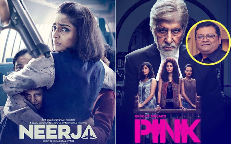 IIFA 2017: Neerja Bags Best Film Award, Aniruddha Roy Chowdhury Wins Best Director For Pink