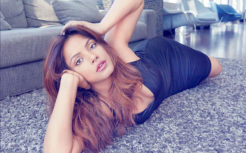 Neetu Chandra:  I Was Getting A Film With Akshay Kumar, But I Only Wanted To Know How Much I'll Be Paid