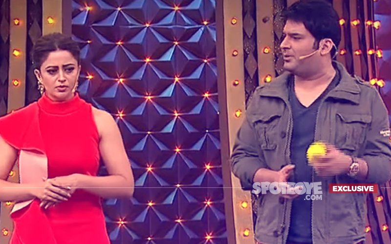 Neha Pendse: We Haven't Shot For Family Time With Kapil Sharma Since 10 Days