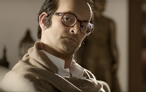 neil nitin mukesh in a still from indu sarkar