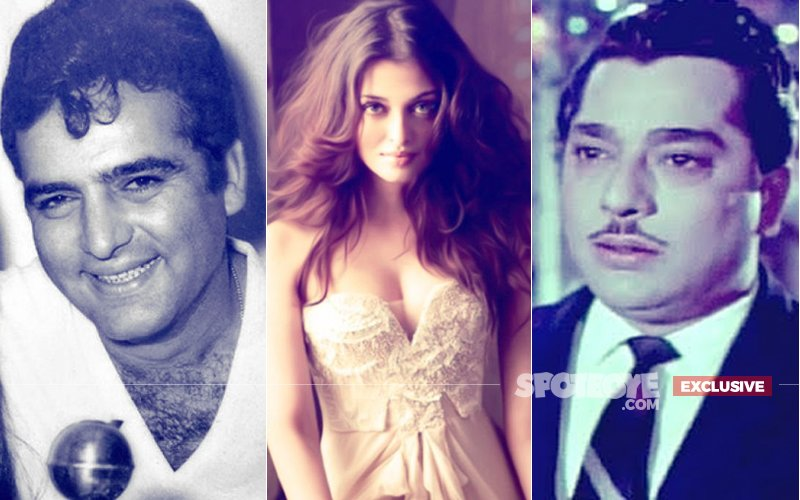 Who Will Step Into Feroz Khan & Pradeep Kumar's Shoes To Romance Aishwarya?