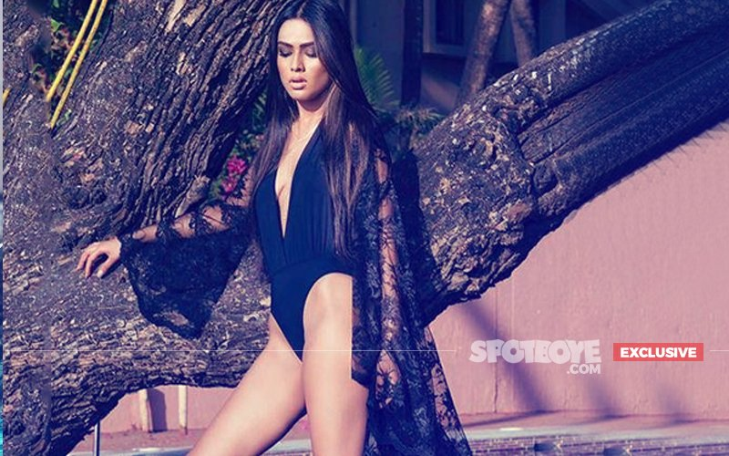 Is Nia Sharma A Part Of Bigg Boss 12? Hear It From The Actress...