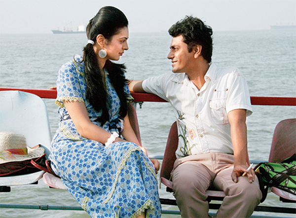 niharika singh and nawazuddin siddiqui in miss lovely