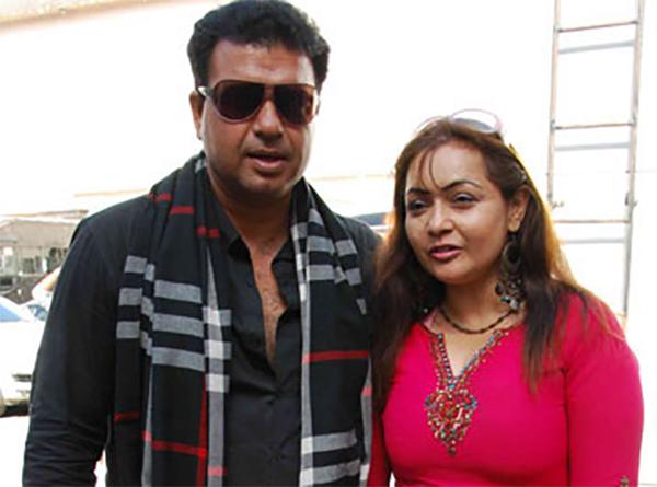 nimay bali and sahila chadda