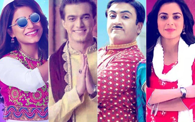 HIT OR FLOP: Nimki Mukhiya, Yeh Rishta Kya Kehlata Hai, Taarak Mehta Ka Ooltah Chashmah, Kundali Bhagya?