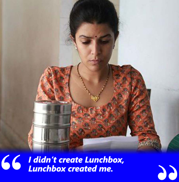 nimrat kaur in lunch box movie