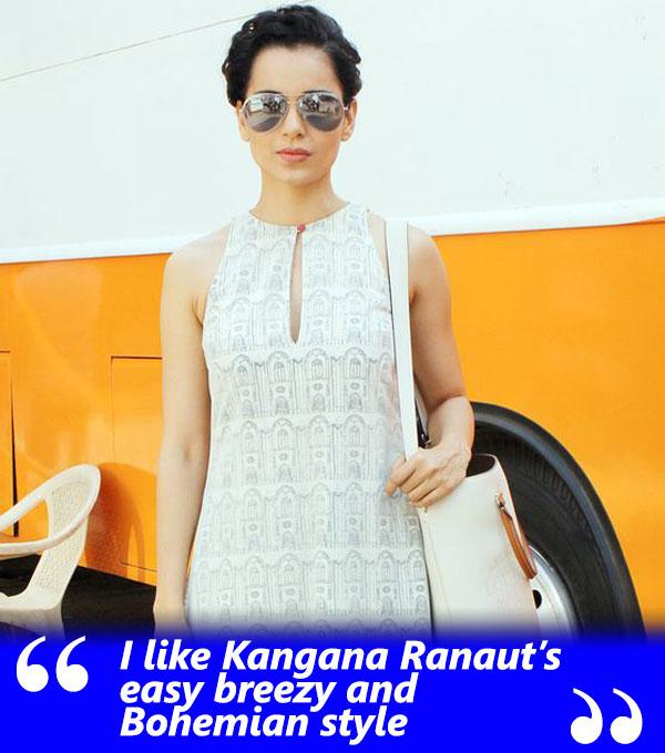 nishka lulla exclusive interview talks about kangana ranaut's style