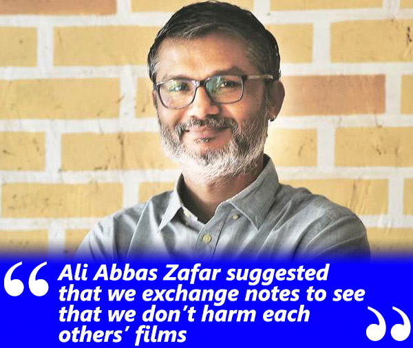 nitesh tiwari exclusive interview with vickey lalwani spotboye salaam talking about ali abbas zafar and the attempts to avoid similarities with sultan