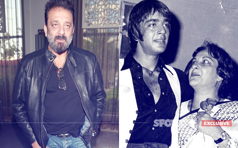 Sanjay Dutt Opens Up To Paparazzi At 4 AM, Says He Misses His Mother