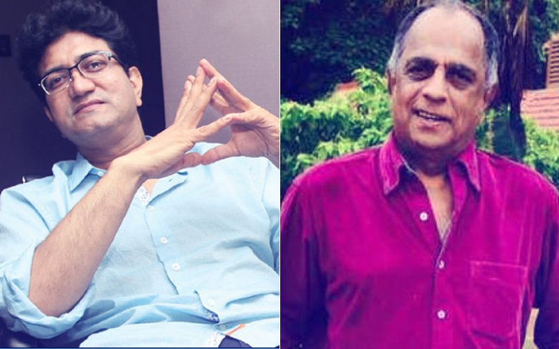 Prasoon Joshi Introduces A New Brief In The Censor Board. Is Pahlaj Nihalani Smiling?