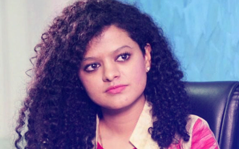 After Being Stalked, Palak Muchhal Lodges Complaint, Accused Arrested