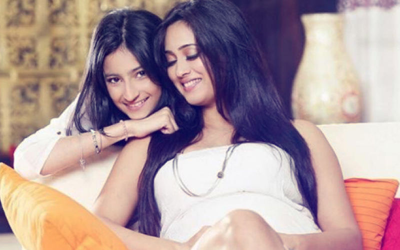 Shweta Tiwari's Daughter, Palak, Backs Out Of Her Bollywood Debut