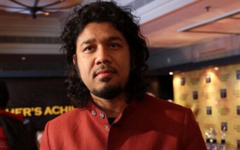 "Papon Kissing Minor Girl Controversy: ""I Feel Victimised For No Fault Of Mine,"" Says Singer"