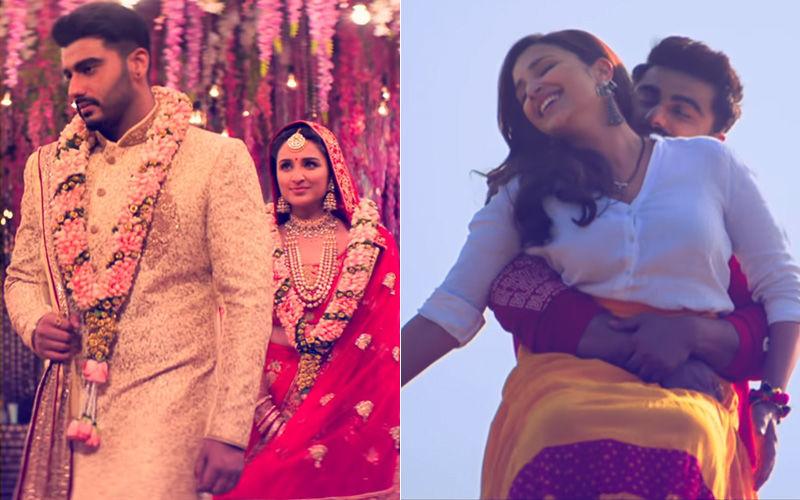 Namaste England Trailer: Arjun Kapoor And Parineeti Chopra Will Show How Far You Can Go For Love