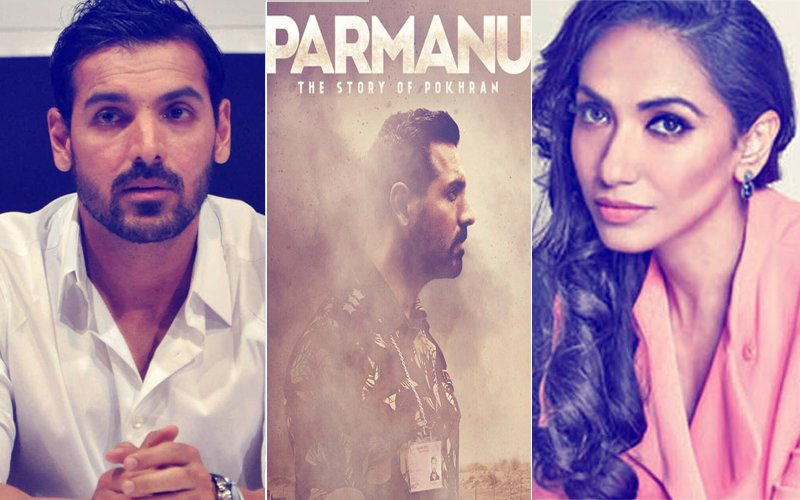 Ugly War Ends, KriArj Out Of John Abraham's Parmanu