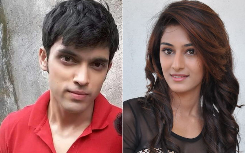 parth samthaam and erica fernandes to star in kasauti zindagi kay reboot